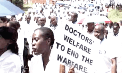 Strike: Patients caught between NARD, FG