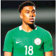 AFCON: It's going to be war in Egypt – Iwobi
