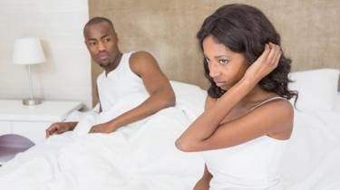 Stop using saliva as lubricant during sex - Doctor warns