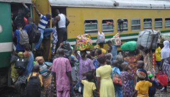 Railway: FG may increase Abuja-Kaduna fares – Minister