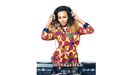 I was a feminist before realising I don't understand it –DJ Cuppy