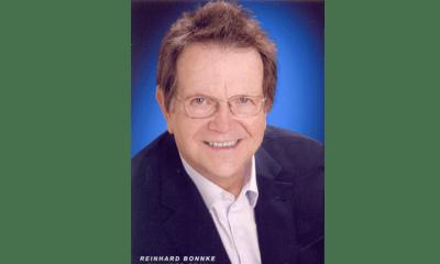 Bonnke's farewell visit  to ignite fire in pastors