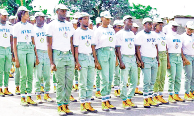 Corps member, five others die in boat accident, violence