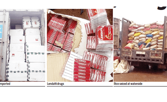 Fake Drugs: I supply my products to Onitsha market, says principal suspect