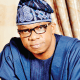 2019: Amosun 'll lead my governorship campaign, says Dapo Abiodun