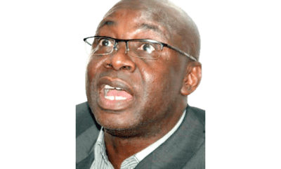 2019: Nigeria heading towards instability – Bakare