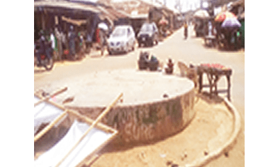 Cultists storm homes, behead rivals in parents' presence