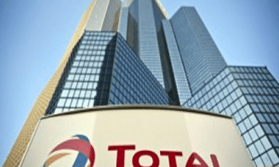 Total: Nigeria's untapped oil assets hit 1trn barrels