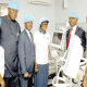 Tackling maternal mortality with equipment