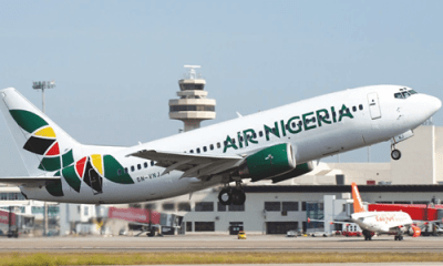 National carrier as elixir for Nigeria's aviation