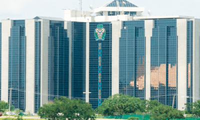 Banks borrowed N51.53trn from CBN in 2017