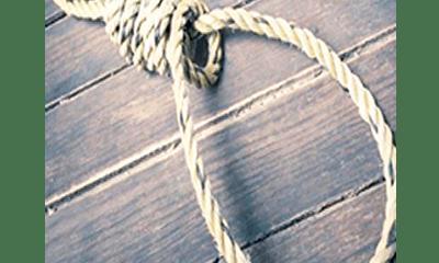 Man kills self over collapsed business, estranged wife
