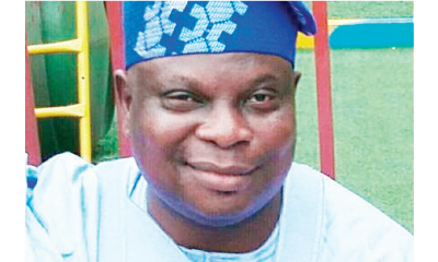 Kingmakers pick Obalanlege as Olota-elect