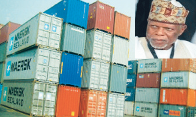 Cybercrime: Customs agents in dilemma over cargo losses
