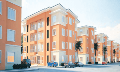 Housing deficit: Exploring partnership options