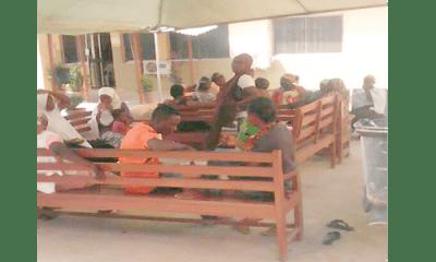 Overcoming Kubwa Hospital's new technology challenge