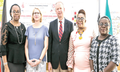 Don, NGO seek review of inclusive curriculum in schools