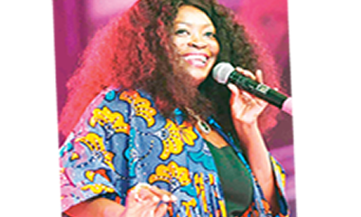 YINKA DAVIES I regret not shooting music video with Barrister
