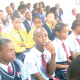 Kicking against child trafficking