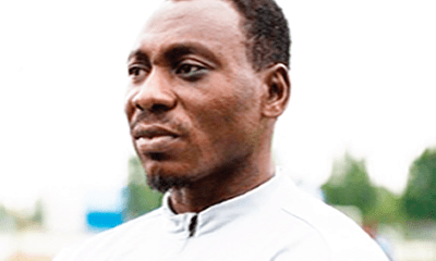 Rohr'll have selection problems – Amokachi