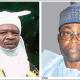 The crowning of Emir of Katagum