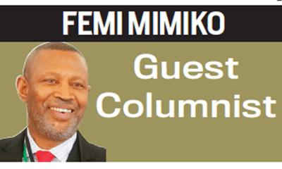 Trends, future outlook of Africa's leadership, development