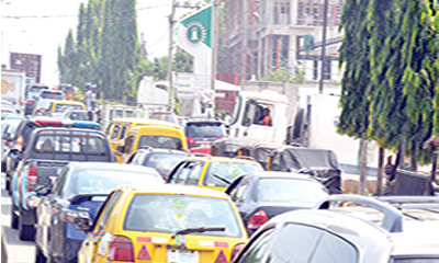 Senate panel raises concerns over looming fuel scarcity