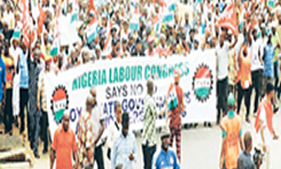 New wage: Buhari's victory as sign of consolidation