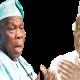 Obasanjo/Atiku detente: Leave Gumi, Kukah alone, MURIC says