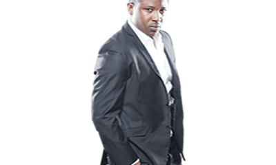 I craft stories with intention beyond entertainment –Okoye
