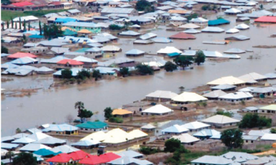 Surveyors tasked on sustainable flood management