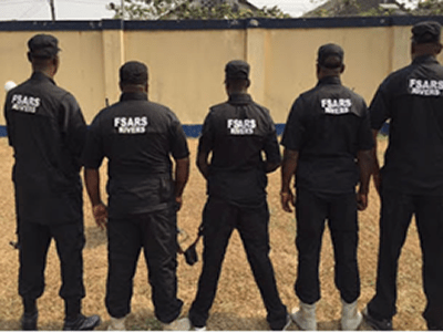 Four SARS arrested over killing of man in Lagos - New Telegraph Newspaper