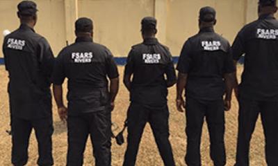 Illegal detention: Civil servant slams N5m suit on SARS