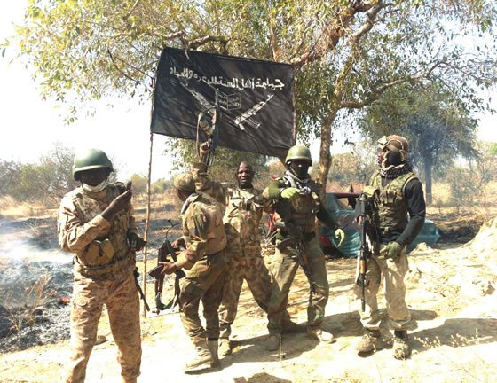 Boko Haram kills one, sets Borno village ablaze