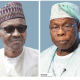 Presidency to Obasanjo: You are confused; no one takes you seriously anymore