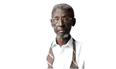 Sadiq Daba's health relapses barely four months after surgery