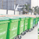 Comprehensive waste mgt berths in Lagos