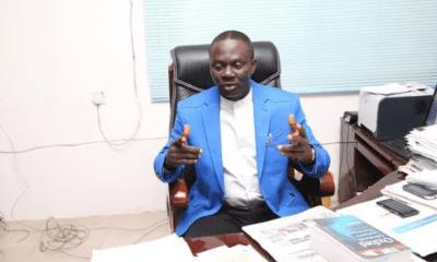 Ortom: Buhari's silence suspicious, says R-APC