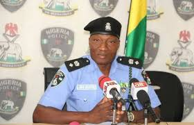 """""""I don't give a damn"""" Police PRO, Jimoh Moshood, tells Journalists"""