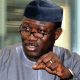 What's really getting Gov. Fayemi ticking?