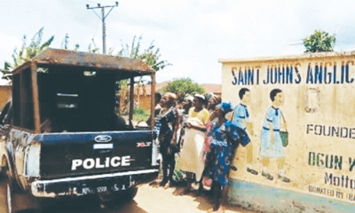 Lagos to prosecute of four police officers overextra-judicial killings