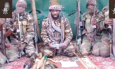 Boko Haram not Islamic sect, group tells media