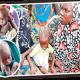2.5MILLION CHILDREN RISK DEATH FROM MALNUTRITION
