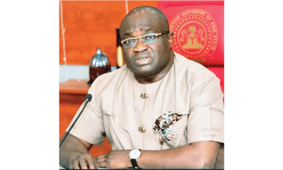 Attack on free speech: Group writes Ikpeazu, demands sack of aide