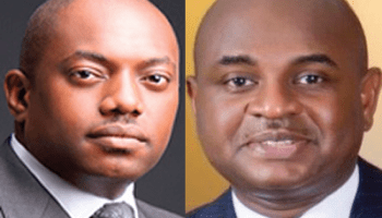 Why Durotoye is our candidate'