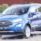 Ford EcoSport Storm introduced with 4WD