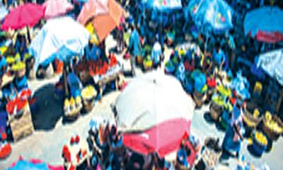Nigeria's absence in 1.2bn people's market