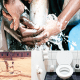 CHILDHOOD DISEASES UNICEF'S 'WASH' TO THE RESCUE