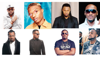 HIGHEST PAID MUSICIANS: With N72m per show, Wizkid leads the