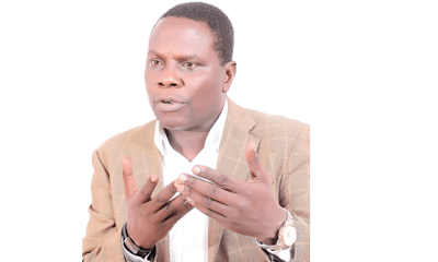 For APC to outlive President Buhari, Oshiomhole should be fired –Aduwo